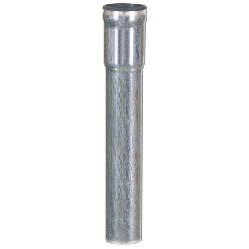 Loro-x pijp met lange sok 2500mm dn 70 - 1002X