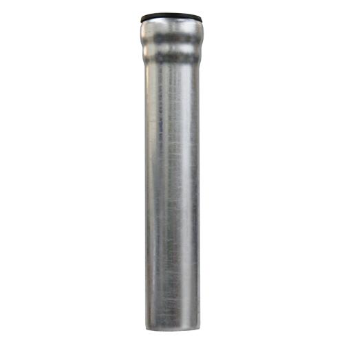 Loro-x pijp met 1 sok 250 mm dn 80 - 1401X